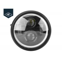 Wholesale LED Angle Eye Aftermarket Motorcycle Lights Bright For Harley Davidson from china suppliers