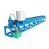 Wholesale Weight 2.6 Tons Light Steel Frame Machine , Keel Roll Forming Machine CE Certification from china suppliers