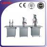 Buy cheap Semi-automatic Aerosol Filling Machine from wholesalers