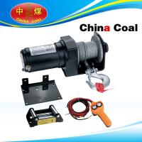 Wholesale Off-Road Electric Winch with Auto-Brake, 15000LB towing Capacity from china suppliers