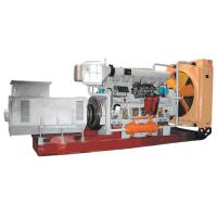 Wholesale 50HZ 60HZ 3 Phase Electric Generators Sets , Marine Diesel Engine M/E from china suppliers