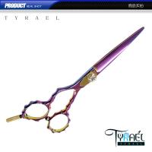 China Left Handed Hair Stylist Scissors U279PL on sale
