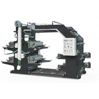 Wholesale YT-4600/4800/41000 flexo printing machine from china suppliers