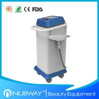 Wholesale Newest portable laser tattoo removal / Q switched nd yag laser tattoo removal machine from china suppliers