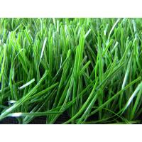 Synthetic Artificial Bicolor Baseball Turf Grass 60mm Pile