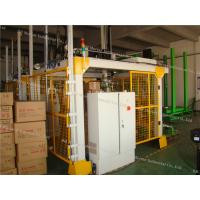 Wholesale High Level Automatic Palletizer Machine High Speed With Touch Screen from china suppliers