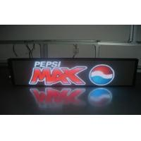 Quality Special Aluminum Cabinet Custom Led Signs Signage For Advertising for sale