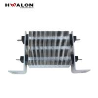 Wholesale Electric Fan PTC Ceramic Heater 2000W 4m/s Wind Speed For Biology Heating from china suppliers