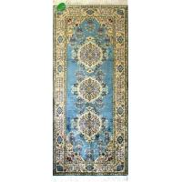 Persian Classic Red Flower Hallway Carpet Tapestry Of Item