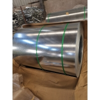 Wholesale 1250mm Width Grade SPCC-SD Cr Coil 300g Zinc Coating from china suppliers