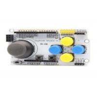 Wholesale Professional Arduino Joystick Shield Rocker Extension Board Game from china suppliers