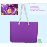 Wholesale Waterproof beach bag,wholesale beach bags,pantone color silicone beach bag from china suppliers