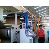Wholesale Corrugated carton making machine- Three layer paper preheater from china suppliers
