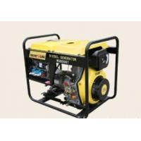 China 5KW Air-cooled Diesel Generator on sale