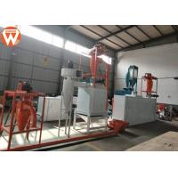 Buy cheap 350KG / H Floating And Sinking Fish Feed Production Line For Aquaculture from wholesalers