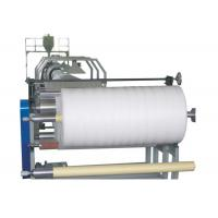 China Single - Screw Plastic Production Line , EPE Foam Film Plastic Extrusion Machinery on sale