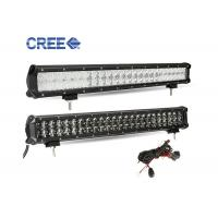 China 32 Inch 41.5 Inch Custom Roof Mounted Off Road Light Bars For Trucks on sale