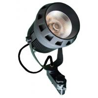 Wholesale Aluminum 20w Cob Led Track Light Beam Angle 15 Degree 36 Degree from china suppliers