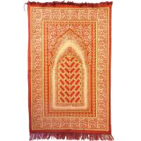 Wholesale 2012 New!!!islamic portable prayer mat with qibla finder from china suppliers