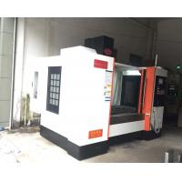 Wholesale Taiwan Brand Precision CNC Machining Center Fanuc Automatic CNC Machine from china suppliers