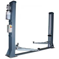 Residential Hydraulic Lifts : Hydraulic for car lift garage equipment