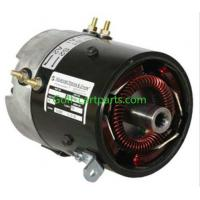 Wholesale Safety Golf Buggy Electric Motor 48v Easy Installation Mixed Surface Finish from china suppliers