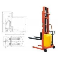 Wholesale EMS Semi-Electric Stacker from china suppliers