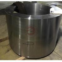 Wholesale MTC 42CrMo4 Metal Forgings Sleeve Roller Press For Cement Plant from china suppliers