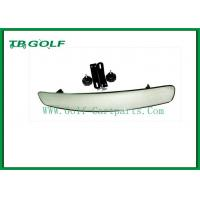 Wholesale Panoramic Safety Golf Cart Side Mirrors With LED Blinker 19×18×4 Cm from china suppliers