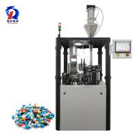 Wholesale High Speed CE Approved Automatic Capsule Filling Machine Manufacturer from china suppliers