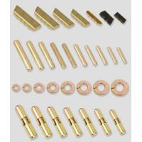 Quality Pins, retainers, bolts, nuts for excavator bucket teeth adapters for sale