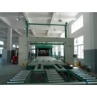 China Professional Foam Production Line / Extrusion Line Low Cost , 7000mm / Min on sale