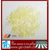 China C5 Aliphatic Petroleum Resin used in Hot melt Road Marking Paint GD-5R-5100 on sale