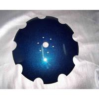 China semi production of disc blade on sale