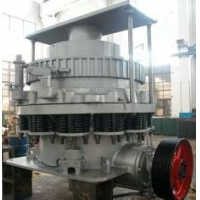 Wholesale Mobile Cone Crusher Machine For Limestone from china suppliers