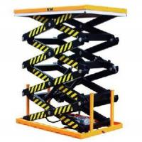 Wholesale Four Scissor Lift Table (HF400/800) from china suppliers