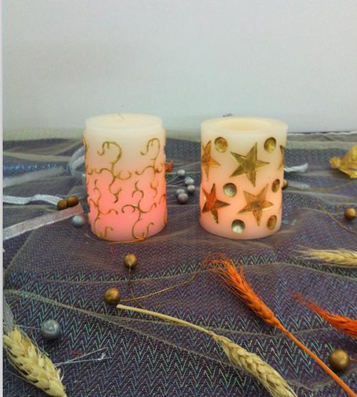 Led Decorative Candle Of Item 99019457