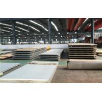 Quality Cold Rolled 304 Stainless Steel Plate 2B,BA,NO.4 ,Mirror Finished 2000mm Width for sale