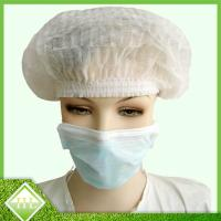 Wholesale Mothproof Non Woven Fabric For Medical Use , Hydrophilic Non Woven Polypropylene Fabric from china suppliers