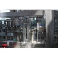 5000BPH Electric Carbonated Drink Filling Machine Fully Automatic Manufactures
