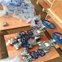 Wholesale API 602 Forged Steel Globe Valves from china suppliers