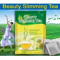 Wholesale The Fastest Weight with Natural Slimming Tea 071 from china suppliers