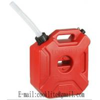 Wholesale Plastic Jerry Can / Plastic Fuel Can (3L) from china suppliers