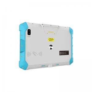 Wholesale 4GB RAM 9000mAh Android Rugged Tablet BT4.1 BLE ISSN ISBN Waterproof from china suppliers