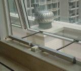 Industrial Heavy Duty Electric Linear Actuators Miniature Linear Actuator 24V DC IP 54
