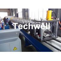 Wholesale Shelf Roll Forming Machine / Cable Tray Forming Machine for Steel Rack, Steel Shelf from china suppliers