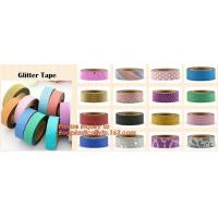 Wholesale 5cm Scotch Tape Label Wide Adhesive DIY Scrapbooking Sticker Label Kids Toy Car Play from china suppliers