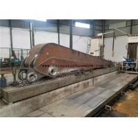 Wholesale Heavy Duty Excavator Boom Arm Komatsu Excavator Attachments For Subway Construction from china suppliers