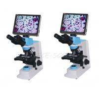 1000x Camera Biological LCD Screen Microscope With 9.7inch LCD Screen