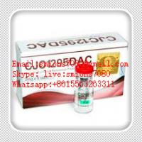 China Injectable Hgh Human Growth Hormone Peptides Bodybuilding CJC 1295 With DAC on sale